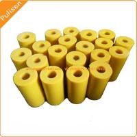 Wholesale Molded & machined Polyurethane components Lined Pipe PU Rollers from china suppliers