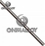 China Type K Thermocouple Cable Chromel / Alumel Rod Dia 10mm X1000mm on sale