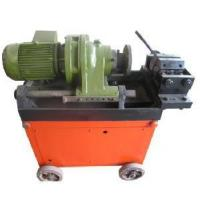 Wholesale Rebar Direct Thread Rolling Machine from china suppliers
