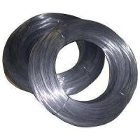 China Oil tempered spring steel wire on sale