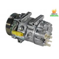 Wholesale 2.0 HDI (2007-) 6453.VE Car Ac Compressor For Peugeot Lancia Fiat Citroen from china suppliers