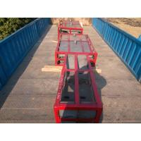 Wholesale Crusher Parts High Cr Cast Iron Chute Liners for High Toughness Values from china suppliers