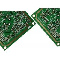 Buy cheap High TG And Laminate Prepreg High TG PCB ENIG 6 Layer FR4 High TG 140 PCB High Density Circuit Boards from wholesalers