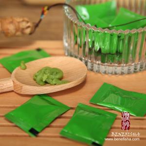 Quality Mini Wasabi Paste Tube 2.5g for sale