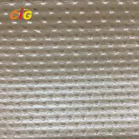 Buy cheap Strong Non Woven Backing PVC Artificial Leather for Home Decoration from wholesalers