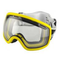 Wholesale Custom Clear Ski Goggles With Interchangeable Lenses , Impact Resistance from china suppliers