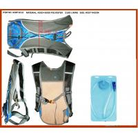 Wholesale cycling hydrapack Backpack-camping backpack-sport bag-water pouch cycling bag-good design from china suppliers
