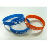 New product high quality fashion wristbands custom silicon bracelet ,silicone wristband, rubber band for sale