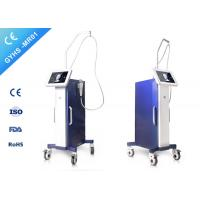 China Stretch Mark Treatment Radio Frequency Machine With 0.2 - 3.5mm Needle Depth on sale