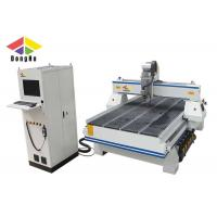 China Double Color Plate Three Axis CNC Engraving Machine / 3 Axis CNC Router on sale
