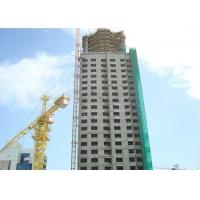 China Safety Formwork Scaffolding Systems Flexible Concrete Formwork High Load Capacity on sale