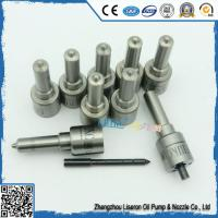 China DSLA143P1523 bosch fuel injector nozzle DSLA 143 P 1523 Cummin injector nozzle DAF 0 433 175 450 for 0445120060 / 250 on sale