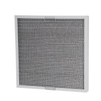 Wholesale Panel Construction Pre Air Filter High Separation With Carbon Foam Medium Material from china suppliers
