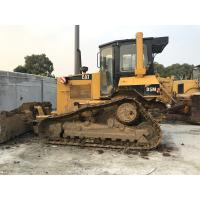 Wholesale 218L Fuel Capacity Used CAT Bulldozer D5M CAT 3116T Engine 6 Way Blade from china suppliers