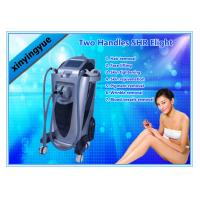Quality Professional Elight SHR  Intense Pulsed Light Hair Removal Machine 1 - 10 HZ Frequency for sale