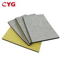 Wholesale Eco - Friendly Construction Heat Insulation Foam Thermal Insulation Roof Tiles from china suppliers
