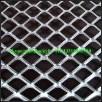 Wholesale Square hole expanded metal sheet from china suppliers