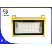 Wholesale AH-HI/A GPS high intensity LED aviation obstacle light with photocell in flash mode from china suppliers