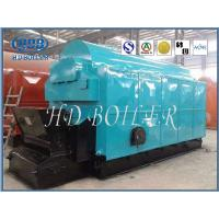 China Packaged High Pressure Industrial Biomass Boiler Regarding Customers Reqiurements on sale