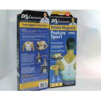 Wholesale Power Magnetic Posture Sport Back Support Strap Postural Correction Belt from china suppliers