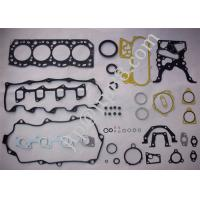 China Cylinder Full Head Engine Gasket Set Graphite Material For Toyota 3L 04111-54093 on sale