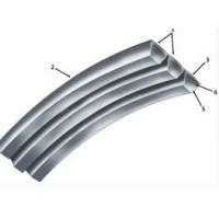 Wholesale Excellent Heat Resistance V Ribbed Belt High Transmission Efficiency from china suppliers