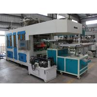 China High Capacity Pulp Moulded Tableware Making Machine / Clamshell Production Line on sale