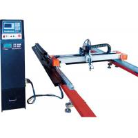 Wholesale Small gantry industrial plasma cutter air plasma iron cutting machine from china suppliers
