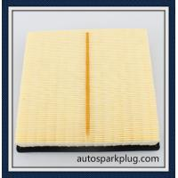 China Auto parts performance air filter with high quality paper manufacture OEM 17801-31131 on sale
