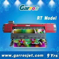 Wholesale Garros RT1801 Economical Fabric Dye Sublimation Printing Machine from china suppliers