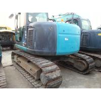 Wholesale Used Kobelco SK115SR Excavator from china suppliers