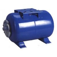 China 2L to 150L horizontal / vertical Water Pump Pressure Tank with carbon stell , 0-10 bar on sale