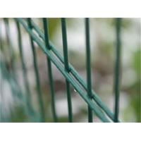 Buy cheap Double Horizontal Wire Welded Fence - 868/656/545 from wholesalers