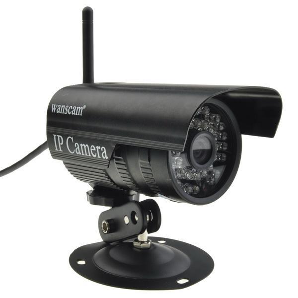 Wanscam best outdoor camera wireless motion camera outdoor - Best wireless exterior security camera ...