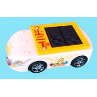 Wholesale Solar Car Kit , Solar Egergy Toys, Learning Science Toys from china suppliers