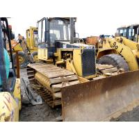 Wholesale Used CAT D5C Mini Bulldozer For Sale,Caterpillar D5C Bulldozer from china suppliers