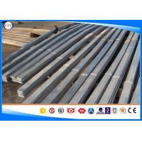 Wholesale DIN 1.7221 / 55Cr3 /5160 / SUP9 Hot Rolled Steel Bar Spring Steel Flat Bar Surface Black Or Machined from china suppliers