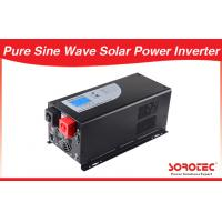 Wholesale 12V 70A 60Hz Solar Power Inverters IG3115E Series SMPS load Intelligent from china suppliers