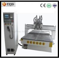Wholesale Multifunctional CNC Router Pneumatic Tool Changing Engraving Cutting machine from china suppliers