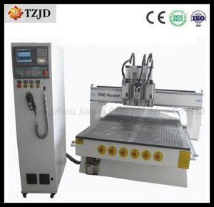 Multifunctional CNC Router Pneumatic Tool Changing Engraving Cutting machine
