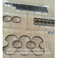 Foam Sponge Steel Cutter Maker China