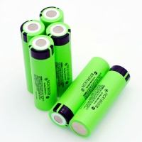 Wholesale 3.4Ah 3.6V 18650 Li Battery from china suppliers
