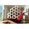 Buy cheap XGC028 Large Capacity Bookshelf Storage Rack , Cloud Sofa Sectional 5 Years from wholesalers