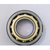 Wholesale Single Row Angular Contact Ball Bearing High Thrust Capacity ABEC-1 / ABEC-3 from china suppliers