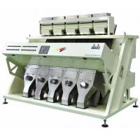 Wholesale Jiexun intelligent CCD speckled bean color sorting machine from china suppliers