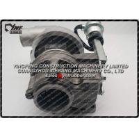 Buy cheap YNF01648 3802798 3592121 PC120-6 4D102 HX30W Turbocharger for Komatsu Excavators from wholesalers