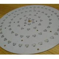 Buy cheap Big Size Round Led Circuit Board 2000W Street Light OEM MCPCB Aluminum Based from wholesalers