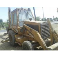 Wholesale Used CAT 426 Backhoe Loader For Sale from china suppliers