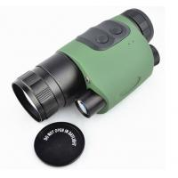 Quality NVT-M03-4X42 Digital Night Vision Monocular for sale