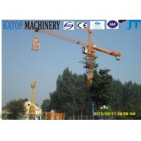 Wholesale Factory direct price QTZ315-7040 big tower crane for construction site from china suppliers